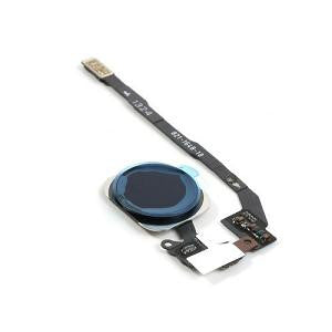 iPhone 5S home button flex cable assembly [Black]