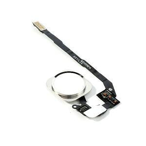 iPhone 5S home button flex cable assembly [White]