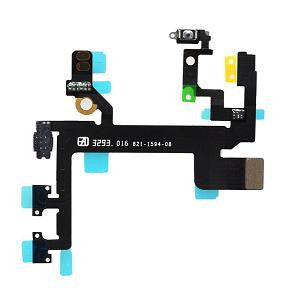 iPhone 5S power volume mute button flex cable