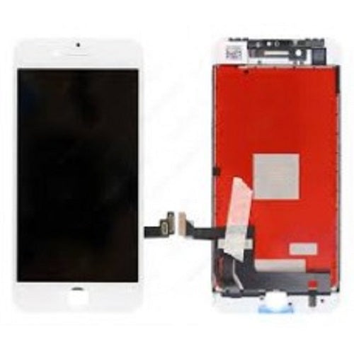 iPhone 8 LCD and Touch Screen Assembly [White]