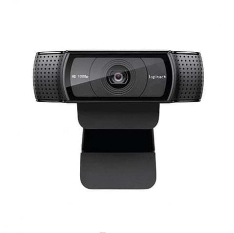 Logitech C920e Business Pro HD Auto-Focus Webcam