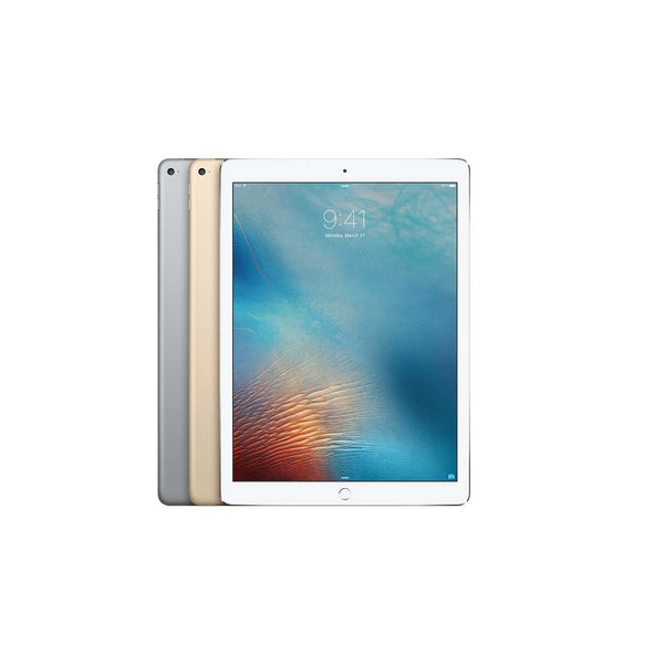 "Apple iPad Pro 12.9"" Teblet computer WiFi only"