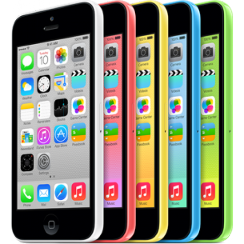 Apple iPhone 5C 8GB Handset