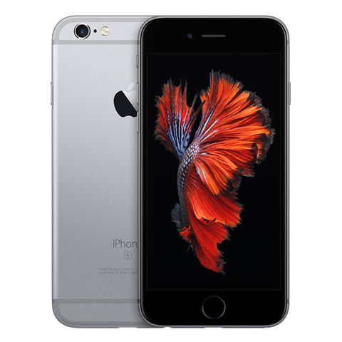 "Apple iPhone 6s 4.7"" Smartphone with 3D Touch™ 64GB Space Grey (store demo)"