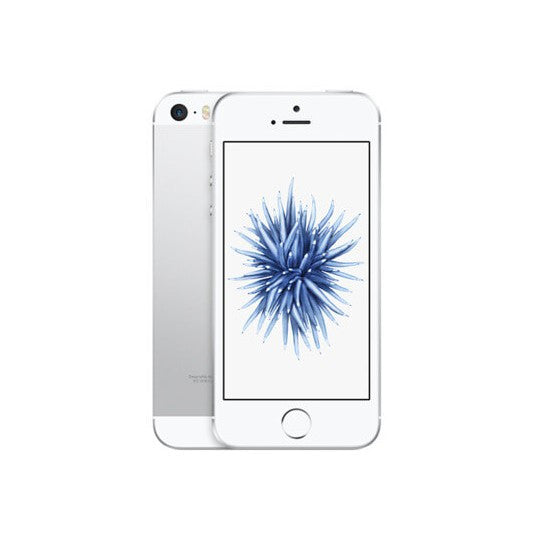 "Apple iphone SE 4"" 12MP 4K video 4G A9 Chip SmartPhone"
