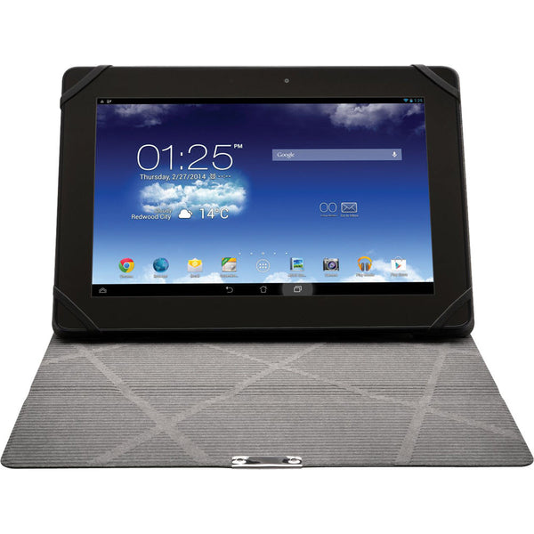 "Kensingtopn Comercio Fit Universal Folio Case suits for 10"" tablets"