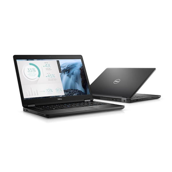 Dell Latitude 5480 I7-6600U 14.0IN(FHD) 8GB(2400-DDR4) 256GB(M.2-SSD) INTEL HD620 WIFI + BT 4-CELL BATTERY WINDOWS 7 PRO (64BIT) 1 YEAR NBD ONSITE