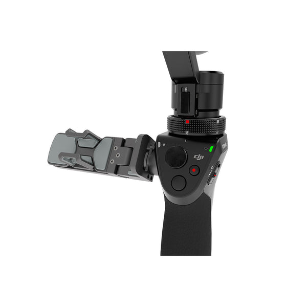 DJI OSMO+ 4K UHD 12MP Professional Stabilised Camera with Zoom, Slow Motion more
