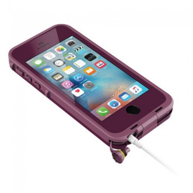 uk availability c5ab4 bbf15 LifeProof Fre Waterproof case suits iPhone 5, 5S & SE