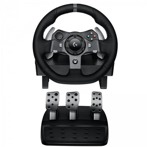 Logitech G920 Racing Wheel XBOX