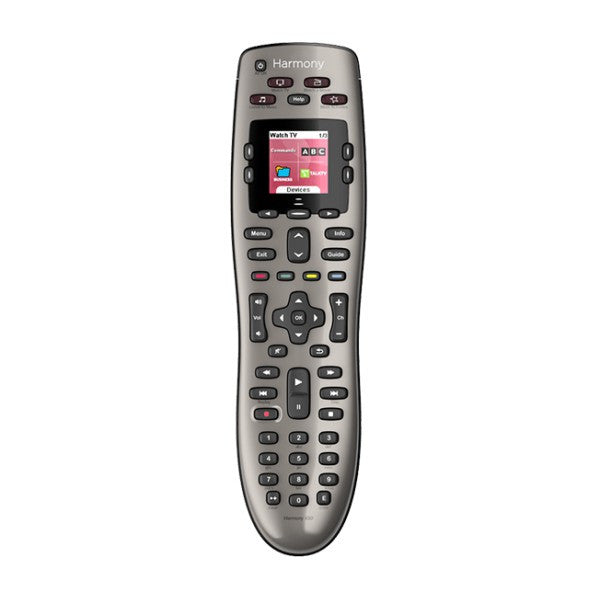 Logitech Harmony 650 Universal remote controller