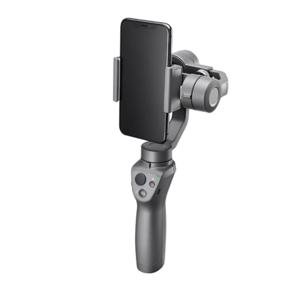 OSMO Mobile 2 handheld smartphone gimbal 3-axis stabilizer holder AU 12M Wty