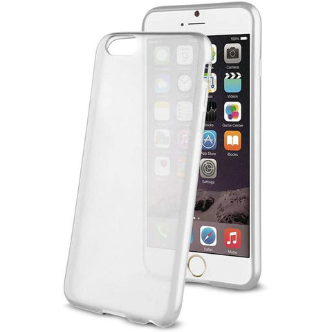 Muvit Clear  minigel case for Apple iPhone 6 /6s