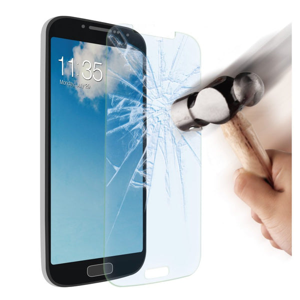 Muvit Glass Protection for Samsung Galaxy Note 4