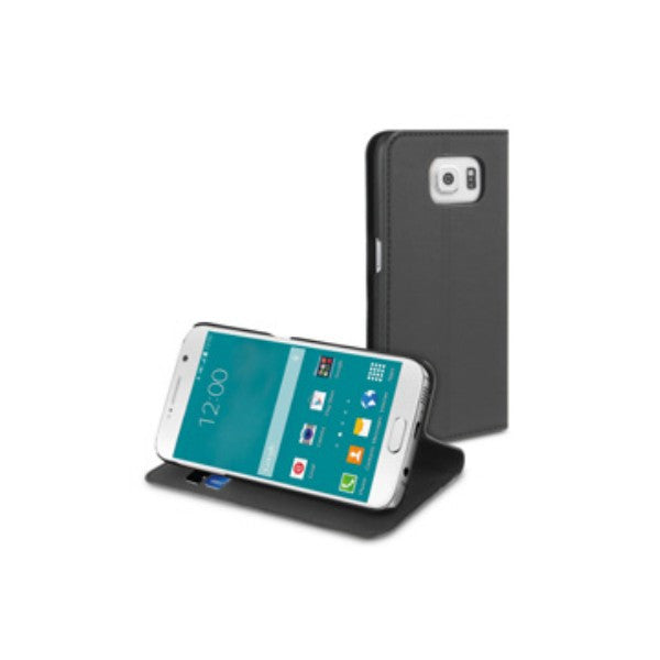 Muvit Wallet Folio Case for Samsung Galaxy S6
