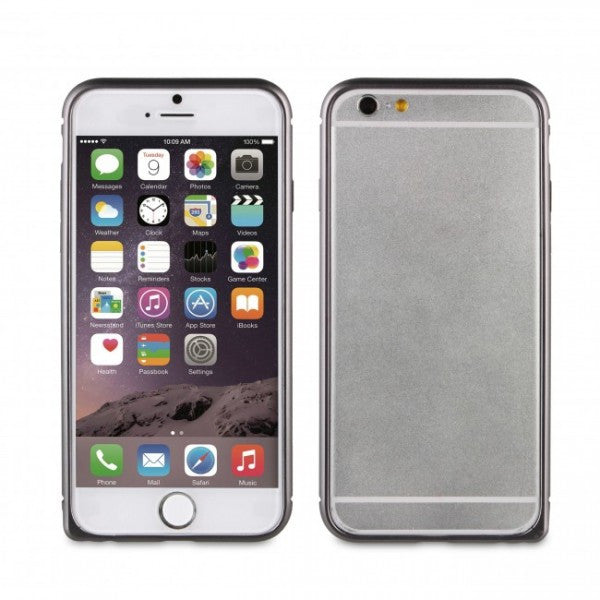 Muvit iBelt Bumper Aluminium case for Apple iPhone 6