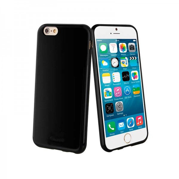 Muvit MiniGel Soft & skin tight case for Apple iPhone 6