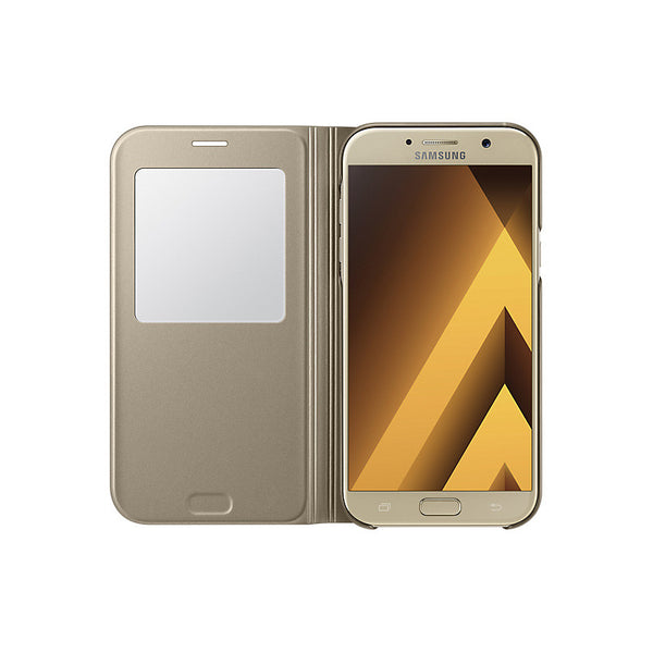 Samsung Galaxy A7 2017 S View Standing Cover