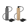SONY SBH54 HD stereo bluetooth headset and handset in one with FM radio and LED display