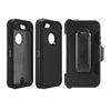 Apple iPhone 5 5s Heavy duty Defender style rugged shockproof case