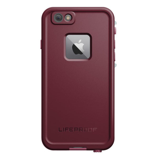 LifeProof FRE Waterproof Dropproof Case for iPhone 6 /6s or 6/6s plus