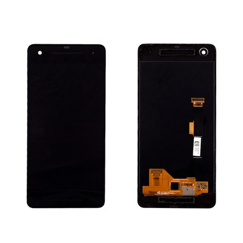 Google Pixel 2 LCD and Touch Screen Assemby [Black]