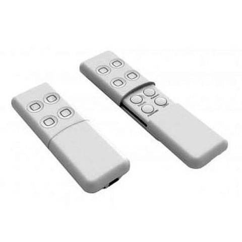 AEOTEC Z-Wave Mini Remote
