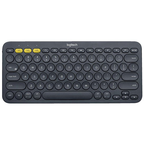 Logitech K380 Multi-device BLUETOOTH Wireless keyboard for tablet and smartphone