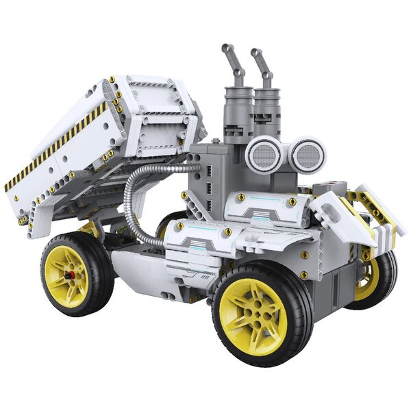 UBTECH JIMU TruckBots STEM Programming Education Robot Kit