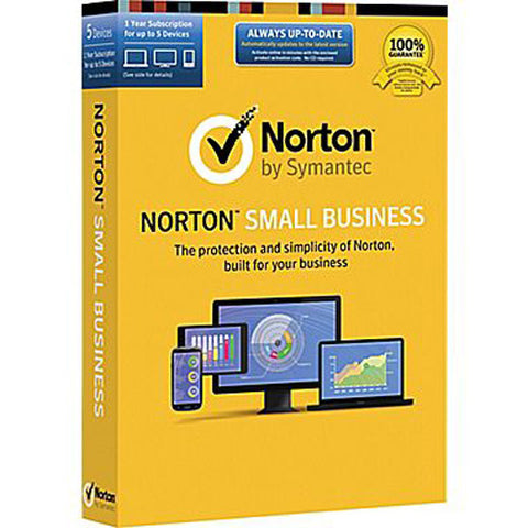 Norton Security for Professionals (Annual subscription)