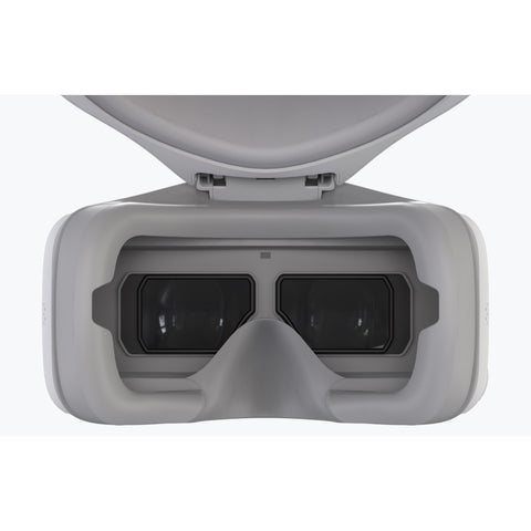 DJI Goggles Immersive First-Person View FPV HD Headset Drone VR viewer controller