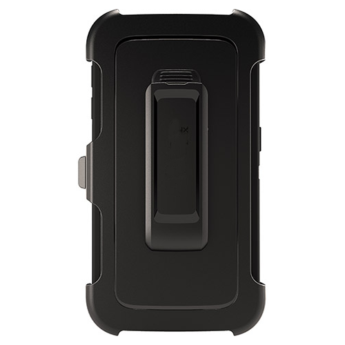 Defender Style Rugged Shockproof case for Samsung Galaxy S6 edge