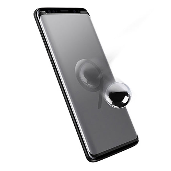 Otterbox Clearly  Alpha Glass Screen Protector for Samsung Galaxy S9/ S9+