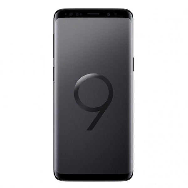 "Samsung Galaxy S9+ Plus 6.2"" Super AMOLED Dual 12MP 4G Smartphone"