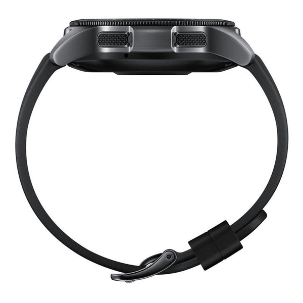 The New Samsung Smartwatch - Waterproof HR Monitor Bluetooth 20mm strap