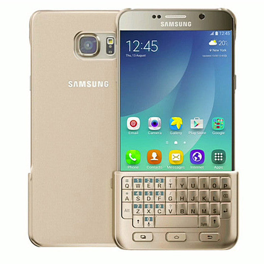 Samsung Galaxy Note 5 keyboard Cover