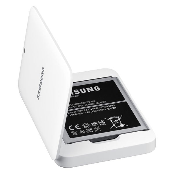Samsung Galaxy S4 extra battery kit
