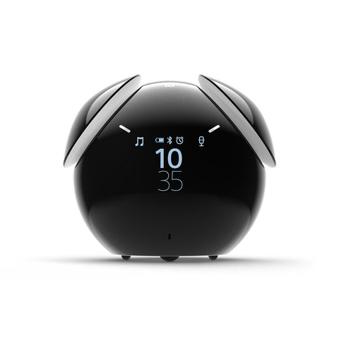 Sony BSP60 Smart Bluetooth Music-Conference Speaker-Alarm Clock