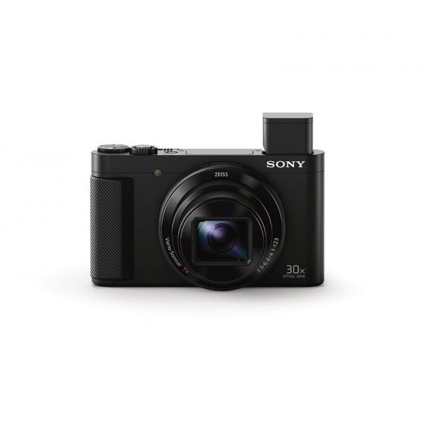 Sony DSCHX90V 18.2MP 30X 24MM VIEWFINDER CYBER SHOT