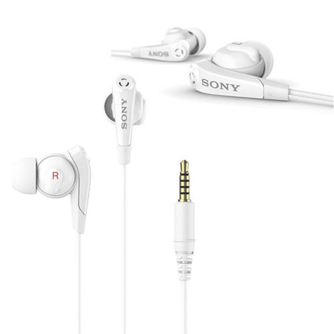 Sony Digital Noise cancelling headset MDR-NC31EM