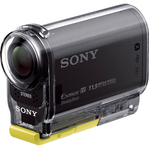 Sony HDRAS20 FULL HD ACTION CAM WITH WIFI