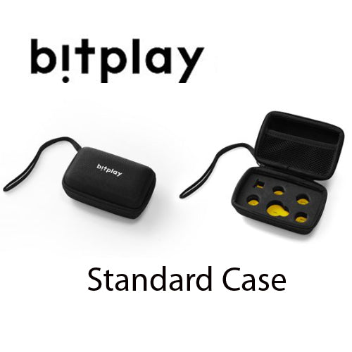 iPhone photography bitplay lens carry Bag Case