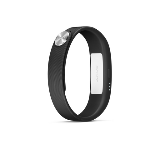 Sony SWR10 Smartband fitness sleep tracker