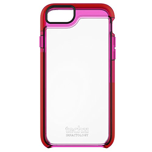 Original Tech21 Classic Frame case for iPhone 6 / 6s Pink