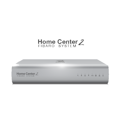 Fibaro Home Center 2 SmartHome Controller Hub Gateway