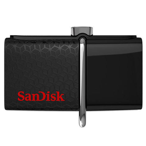 SanDisk Ultra Dual USB 3.0 flash drive for Mobile device