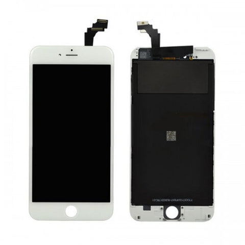 iPhone 6 LCD and Touch Screen Assembly [White]