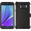 Defender Style Case for Samsung Galaxy Note 5 - Black