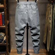 Load image into Gallery viewer, Harlan Style Multicolor Casual Overalls Pants