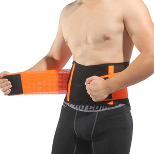 Lower Back Brace Pain Relief!